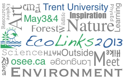 EcoLinks logo words small