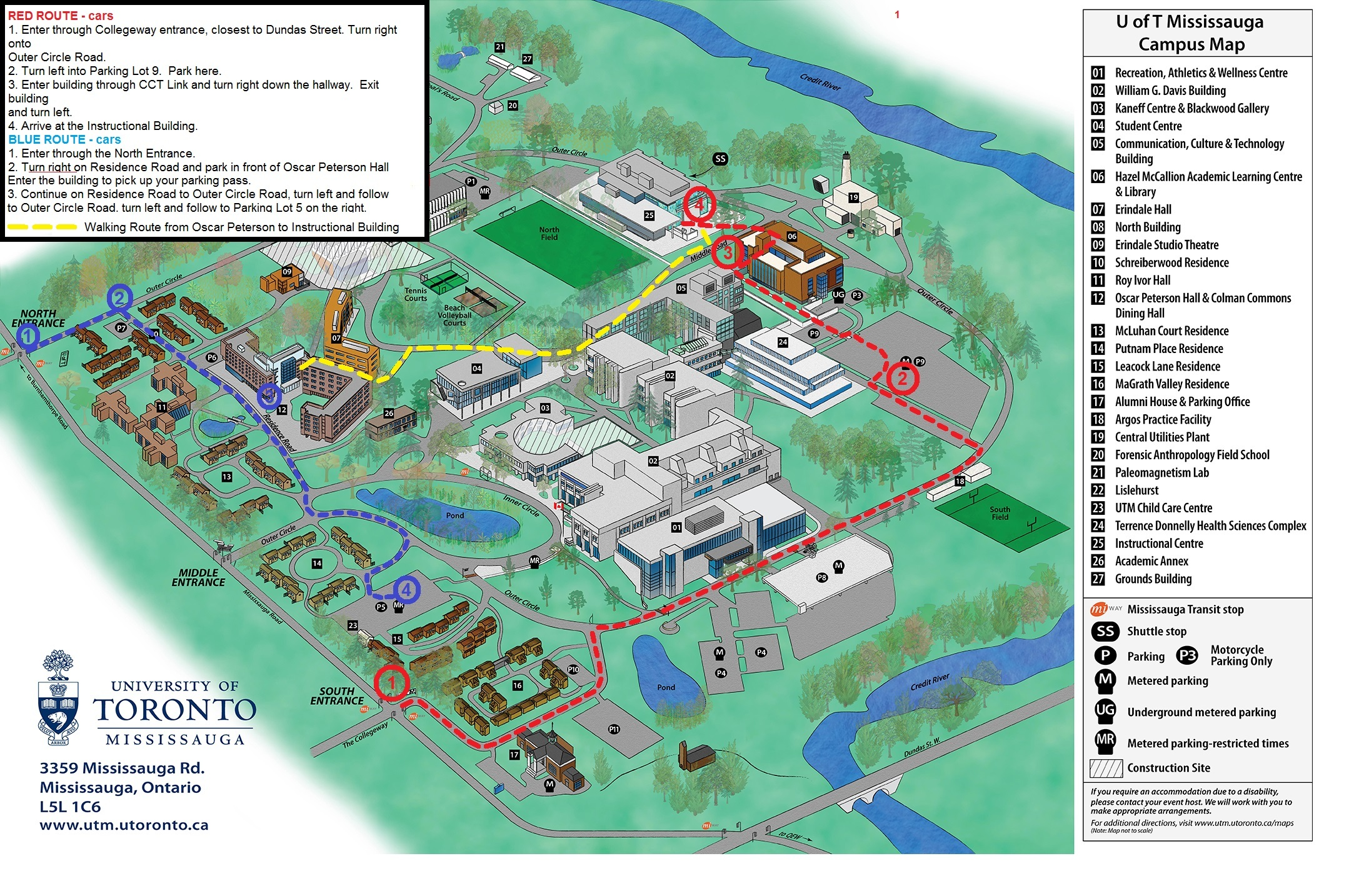 Utm campus map osee 1 osee utm campus map osee 1 gumiabroncs Image collections