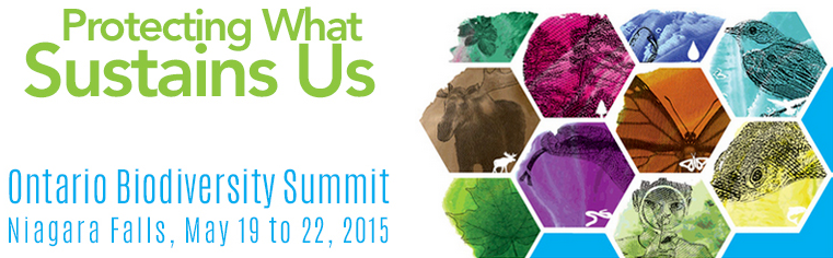 biodiversity summit 2015