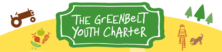 green belt youth charter