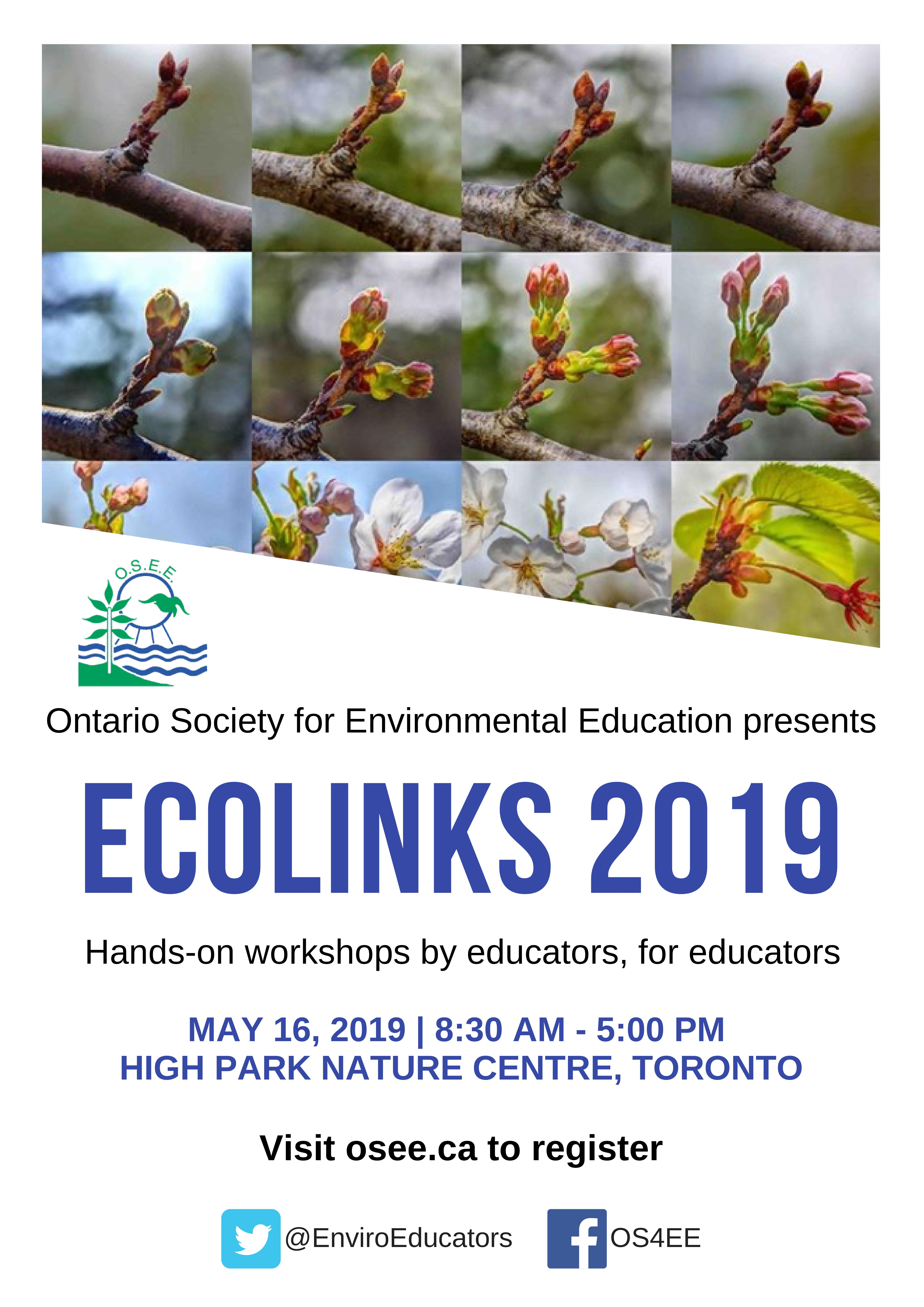 EcoLinks 2019 | OSEE